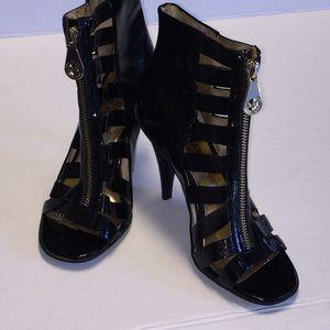 MICHAEL KORS Women's Patent Leather Shoes Size 6.5
